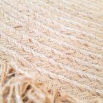 rope rug details 1