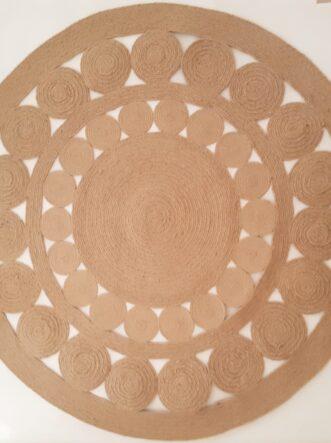 120 cm Indian rug