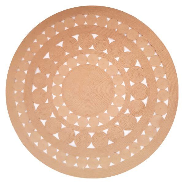 160 cm Indian rug